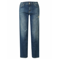 Armani Jeans Women's 'Wide Cut' Jeans