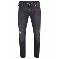 Armani Jeans Men's 'Figure-Hugging' Jeans