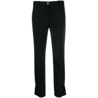 Versace Women's 'Safety Pin' Trousers