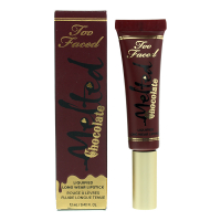 Too Faced 'Melted Chocolate Metallic' Lippenstift - Chocolate Cherries 12 ml
