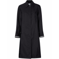 Burberry Women's 'bande logo' Trench Coat
