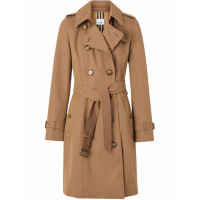 Burberry Women's 'classique' Trench Coat