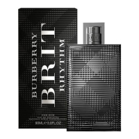 Burberry 'Brit Rhythm   Mini' Eau de toilette - 5 ml