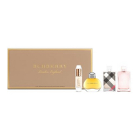 Burberry 'Burberry Mini' Set - 4 Units