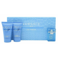 Versace 'Eau Fraiche  Mini' Set - 3 Units