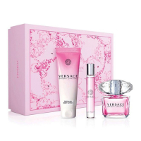 Versace 'Bright Crystal' Set - 3 Units