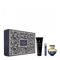 Versace 'Dylan Blue' Perfume Set - 3 Pieces