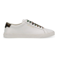 Saint Laurent Women's 'Andy' Sneakers
