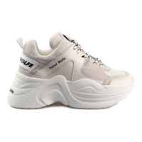 Naked Wolfe Women's 'Track' Sneakers