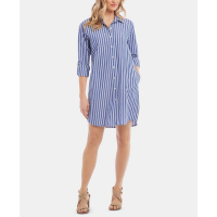 Karen Kane Women's 'Shirt' Dress