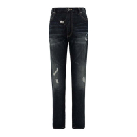 Emporio Armani Men's 'Distressed' Jeans