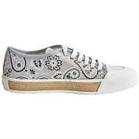 Tod's Women's 'Floral' Sneakers