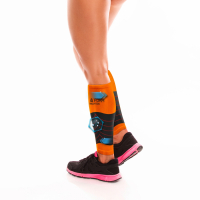 Cellutex Women's 'Compression' Sleeves