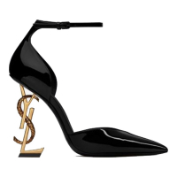 Saint Laurent Women's 'D'Orsay' Pumps