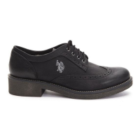 U.S. Polo Women's Lace-Up Shoes
