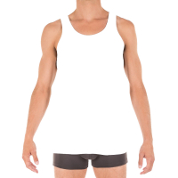 Tommy Hilfiger Men's 'Classic' Tank Top - 3 Units