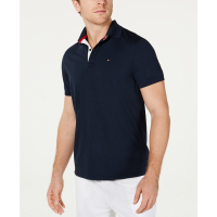 Tommy Hilfiger Men's 'Wicking Gibson' Polo Shirt
