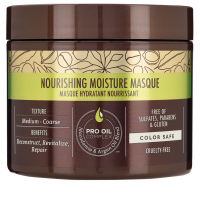 Macadamia Professional Masque Hydratant 'Nourishing' - 230 ml
