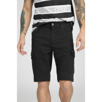 G by Guess Men's 'Antelope Moto Cargo' Shorts