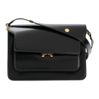 Marni Women's 'Trunk Medium' Shoulder Bag