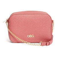 G by Guess 'Chain' Crossbody Bag