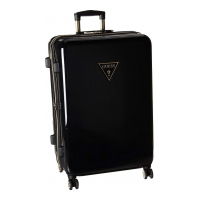 "Guess Women's '28"" Darcey Hardside Upright Spinner' Suitcase"