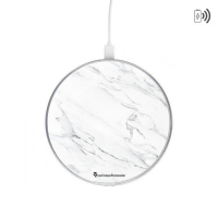 La Coque Francaise Wireless Charger for Universal - Grey, White