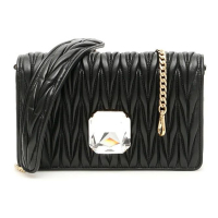 Miu Miu Women's 'Quilted' Crossbody Bag
