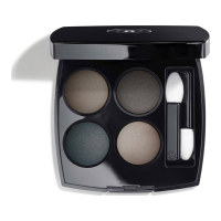 Chanel 'Les 4 Ombres' Eyeshadow Palette - #324-Blurry Blue 1 Units