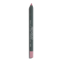 Artdeco 'Soft Waterproof' Lip Liner - #186 Shy Rose 1.2 g