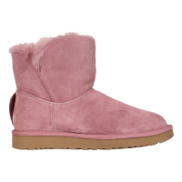 UGG Women's 'Classic Mini Twist' Ankle Boots