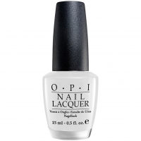 OPI  Nail Polish - #Alpine Snow 15 ml