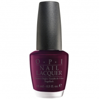 OPI  Nail Polish - #Black Cherry Chutney 15 ml