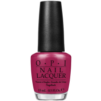 OPI  Nail Polish - #78 Miami Beet 15 ml