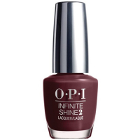 OPI  Nail Polish - #54 Stick To Your Burgundie 15 ml