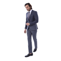 Wessi Men's '2 Piece' Suit