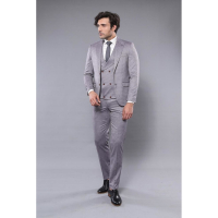 Wessi Men's '3 Piece' Suit