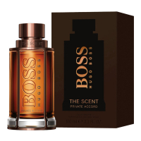 Hugo Boss 'Boss The Scent Private Accord' Eau de toilette - 100 ml