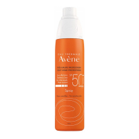 Avène 'SPF50+' Sunscreen - 200 ml
