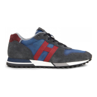 Hogan Men's 'H383' Sneakers