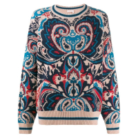See By Chloé Women's 'Paisley' Sweater