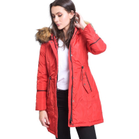 Assuili Women's Coat