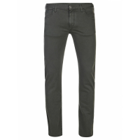 Armani Jeans Men's 'figure-hugging cut' Jeans