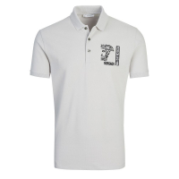 Versace Collection 'slightly body shaped' Poloshirt  für Herren