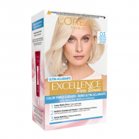L'Oréal Paris 'Excellence' Hair Dye - #03 Extra Light Ash Blonde