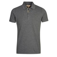 Burberry Men's 'slightly body shaped' Polo Shirt