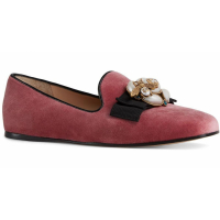 Gucci Women's 'Bee' Ballerinas