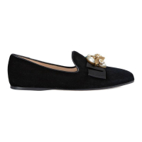 Gucci Ballerines 'Bee' pour Femmes