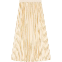 Gucci Women's 'Pleated mid' Skirt