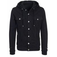 Balmain Men's 'Slightly Body Shaped' Jacket